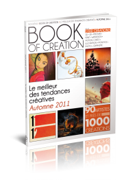 Book of Creation, Automne 2011